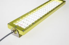 CURVED 4000 - Compact structure - Lights for larger...